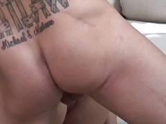 Shawna lenee behind th... video