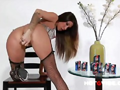 Tube8 - Latina kayla carrera 1