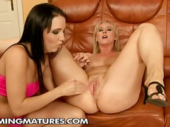 college, milf, starr, fisting, blonde, pussy, busty, lesbian