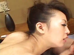 Thumb: Big titty azumi plays ...
