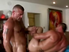 Gay amateur hunks blow the... - 05:10
