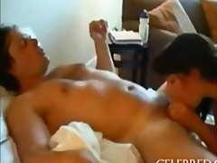Tube8 - Cuckold wife intense f...