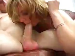 double, penetration, tits, russian,