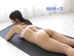 Find out mayuka okada and her large juicy tits