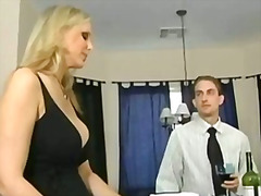 Housewives cheating annd getting hard fuck video-17