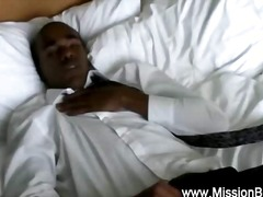 ebony, masturbation, gay, solo
