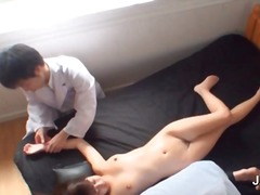 See: Naked asian gets sexy ...