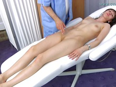 Xhamster Movie:Nolita gyno exam