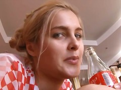 Thumb: Russian fairhair babe ...