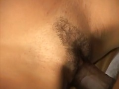 He gives her tiny ass ... video