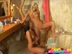 Yobt Movie:Perky titted lesbian nymphets ...