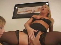 See: Chelsea shared cum
