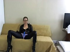 Thumb: Webcam masturbation jo...