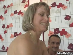 cuckold, masturbation, threesome