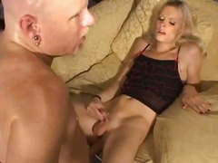 Chastity sandyavi is s... video