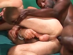 Great steamy bisexual fucked and sucked part4