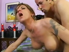 See: Hot older woman gets f...