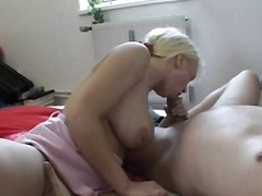 cumshot, insertion, tits, blowjob