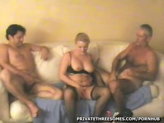 threesome, amateur, mature,