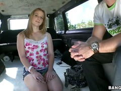 In this weeks bangbus ...