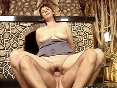 cumshot, mature, blowjob, housewife,