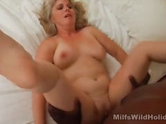 interracia, milf