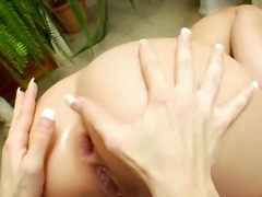 Nuvid - Extreme brutal anal toying