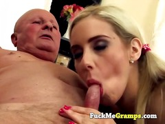 Grandpa knows how to p... preview