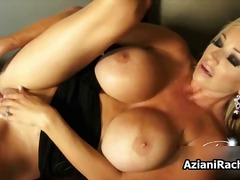 masturbation, tits, blonde, solo,