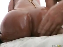 brunette, extreme, mom, pov, big