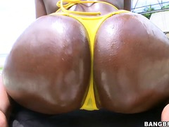 beach, brown, cam, jerking, oil, solo