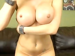 pussy, boobs, babe, stockings, milf