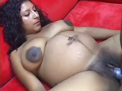 fetish, phat, john, indian, pregnant