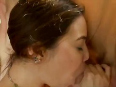 Ryder skye gorgeous babe gets fucked