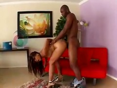 Aisan chick can't wait... video