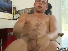 BoyFriendTV - Hot college twinks sol...