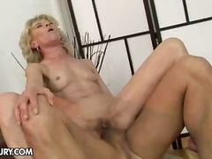 O' as orgasm-oldie