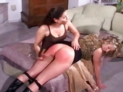 cowgirl, fetish, glasses, massage
