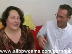 We love fat ass bbw ga... video