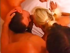 Mmf bisexual threesome 51