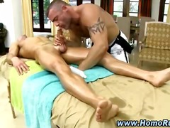 oral, oil, tattoo, massage, gay,