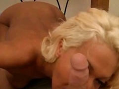 masturbation, toys, mature, blonde, amateur, blowjob, mom, milf
