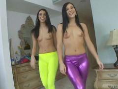 Updatetube Movie:Adorable arousing young lookin...