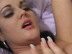 Over Thumbs Movie:Hellenna and sabrina don't nee...