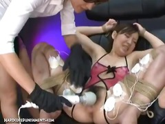PornHub Movie:Japanese bondage sex - extreme...
