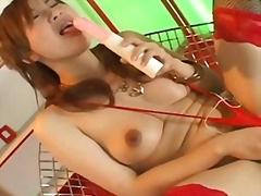 solo, asian, masturbation
