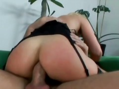 Big cock loving beauty... - Alpha Porno