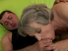 riding, mature, granny, pussy,