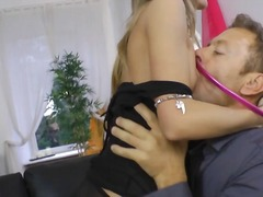 Rocco siffredi anally defiles a russi...