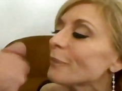 Nina hartley swallows ... preview